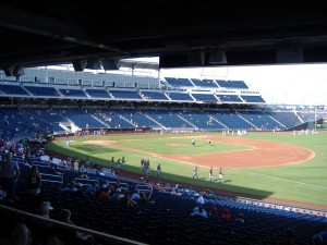 2011 college world series ameritrade park